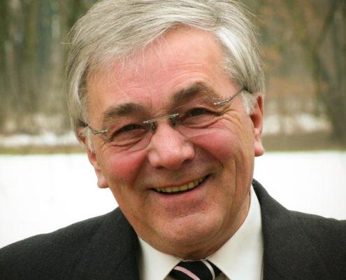 Manfred Kastner