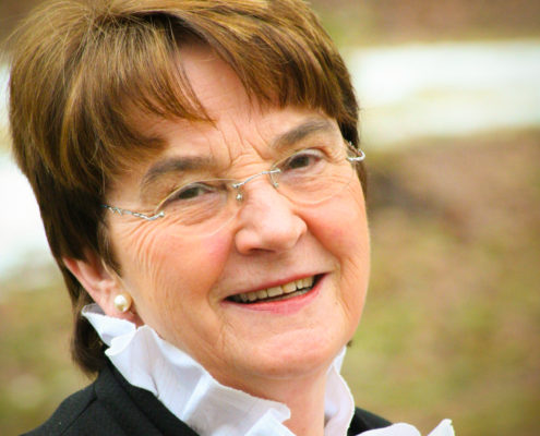 Ursula Kastner