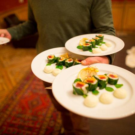Kulinarische Gutscheine